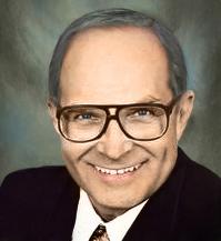 Paul Halas